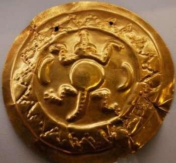 disco oro