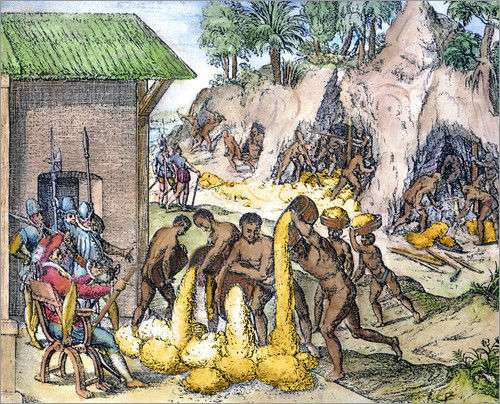 esclaves americains theodore de bry