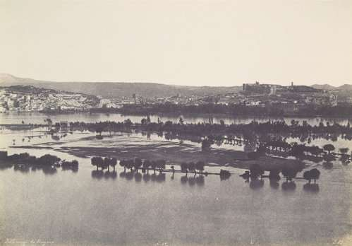 The Floods of Avignon