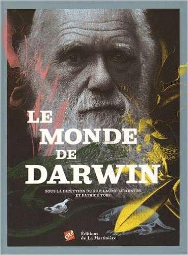 monde de darwin