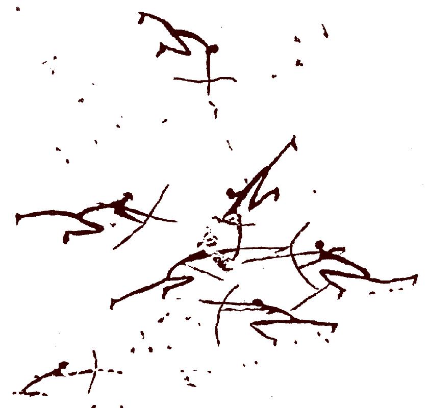 morella combate de arquero