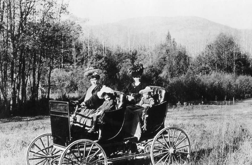 yellowstone 1904