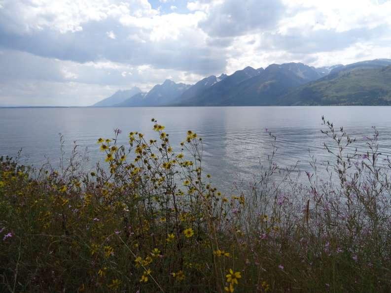 Mont Teton