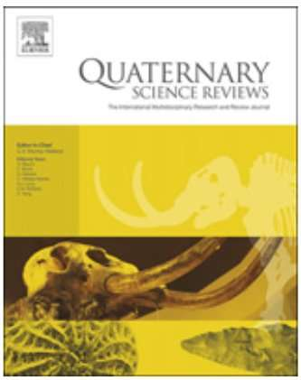 quaternary-science-reviews