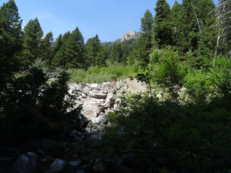 granite trail