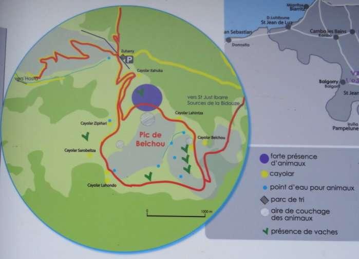 2 Panneau Pic de Belchou