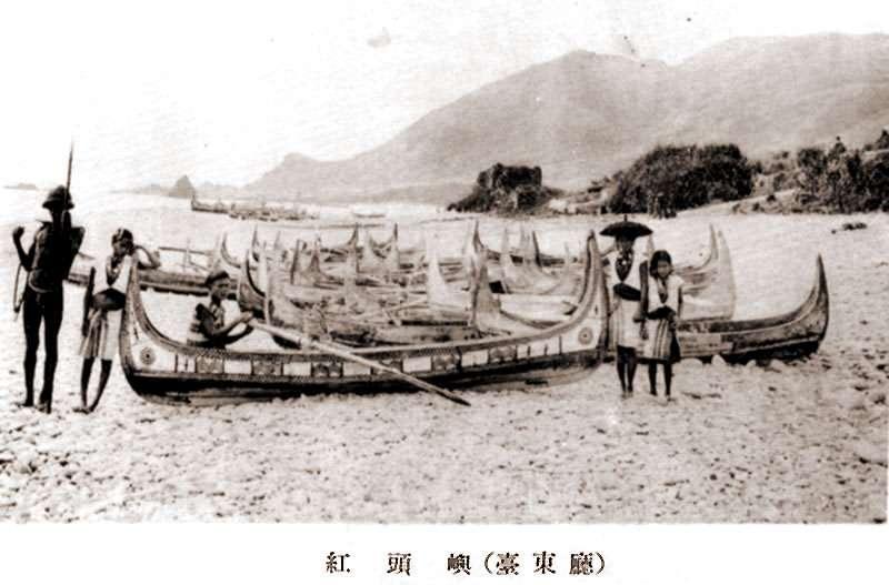 Anciennephotopubliée sur un document du gouvernement colonial japonais, ca. 1931.
