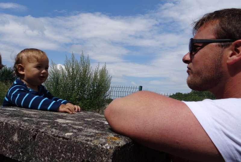 5 Sylvain face à son neveu