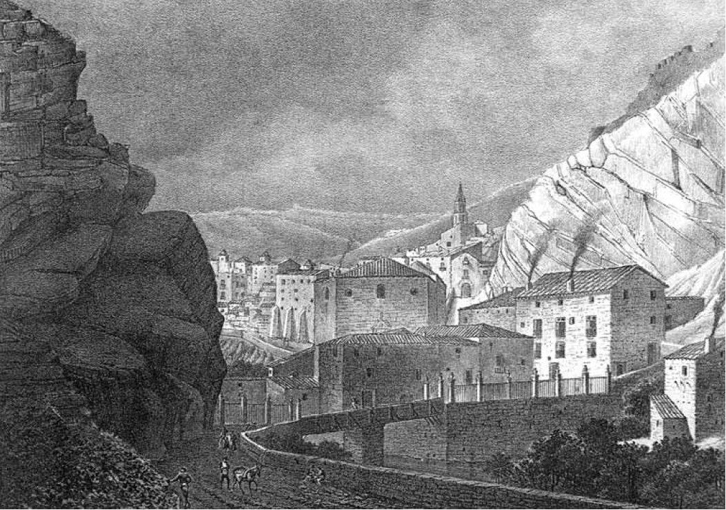 albarracin 1844