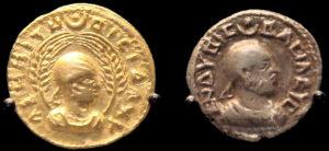 aksoum monnaie