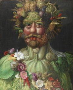 Giuseppe Arcimboldo 1591 1