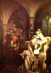 JosephWright Alchemist