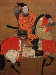 a4 Ashikaga Yoshihisa