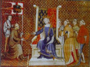 Richard2 Philippe de Mézières