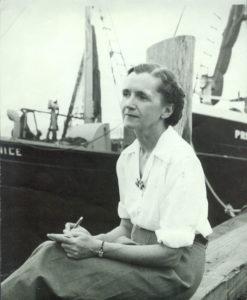 carson wh 1951