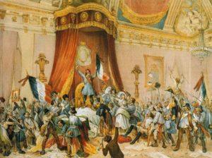 1848 Tuileries